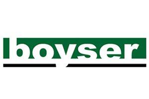 лого Boyser