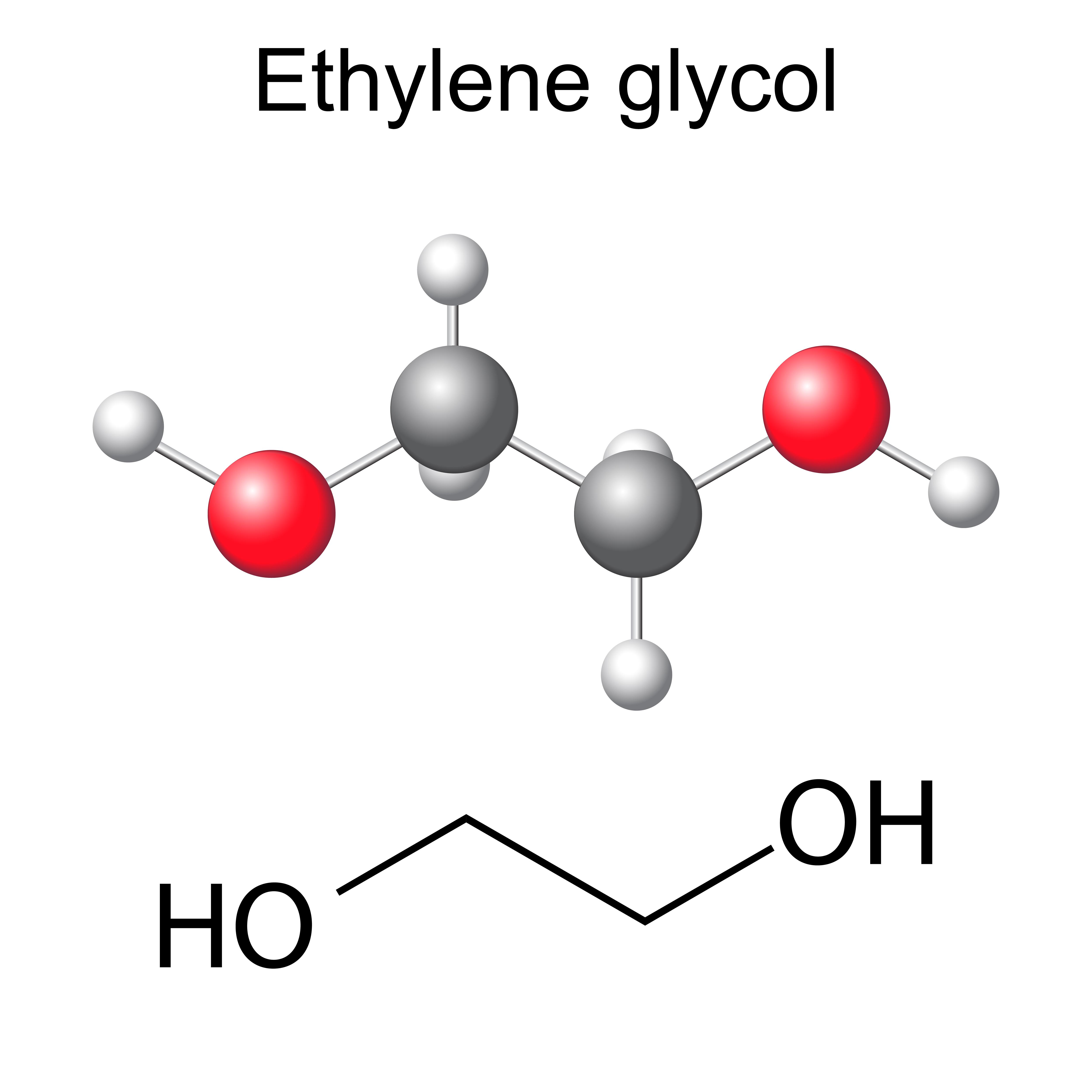 етилен гликол