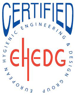 Сертификат EHEDG