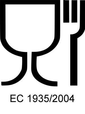 Сертификат EC 1935/2004