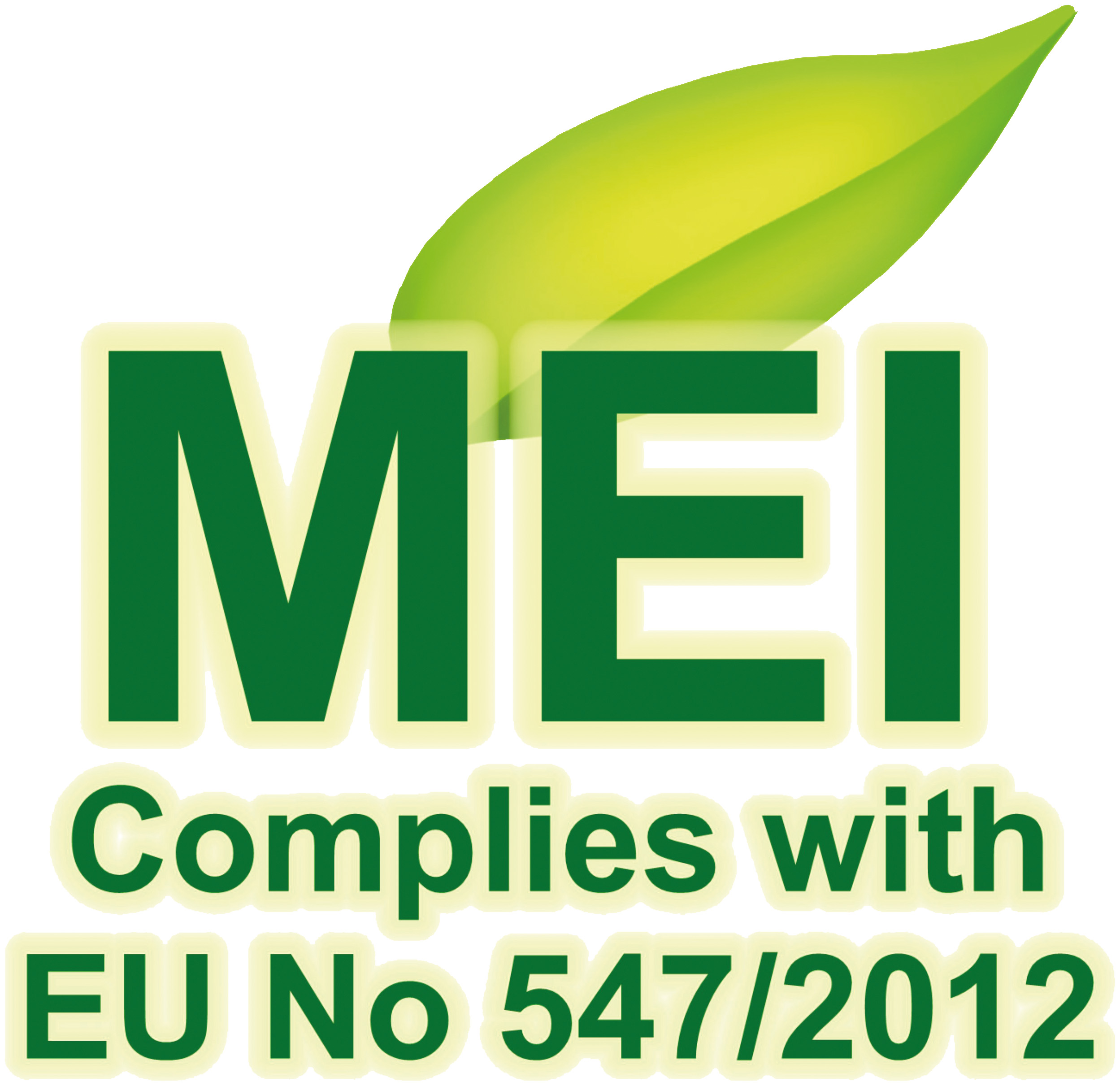 Сертификат MEI EU 547/2012